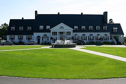 Club de golf Royal Québec à 2 pas de la chambre à louée à court terme pour 2 personnes 418 440 3930