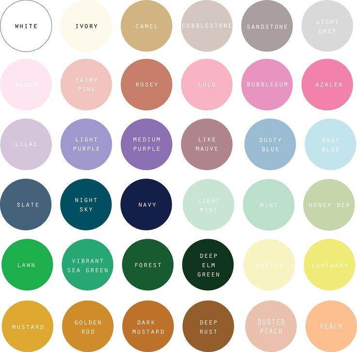 Wandtattoo – Drawn Sprinkles – Wandaufkleber Raumdekor