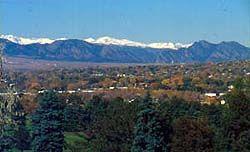pictures of arvada co | Arvada Colorado: Northwest Denver suburb