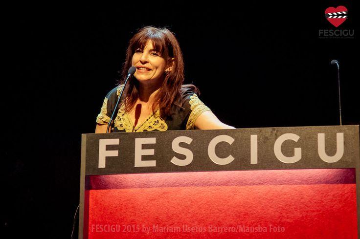 Marta Cortina. Fecha: 29/09/2015. Foto: Mariam Useros Barrero/Mausba Foto.