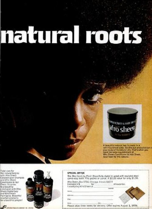 17 best images about black hair care ads on pinterest