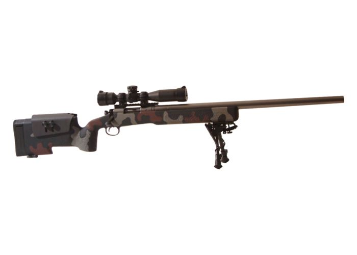 M40 Sniper Weapon System | M40 rifle