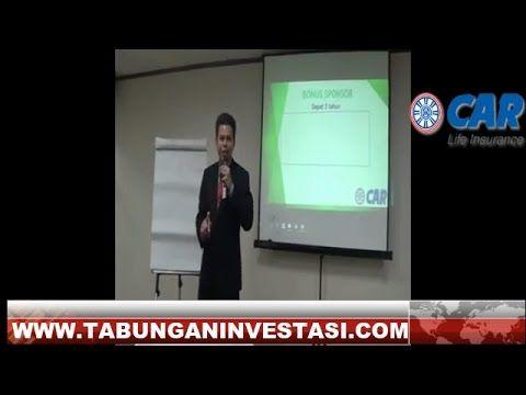 CARA MENGHITUNG BONUS  DARI TABUNGAN 3I-NETWORKS CAR SALIM GROUP