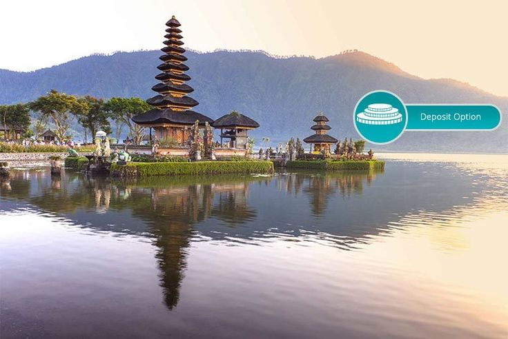 Buy Holidays Deal: 7-14nt 4* Half-Board Bali, Welcome Drink & Flights for just: £549.00  BUY NOW for just £549.00