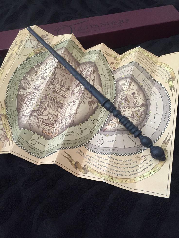 pottermore how to get the elder wand