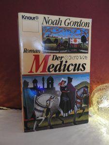Noah Gordon – Der Medicus – tinaliestvor