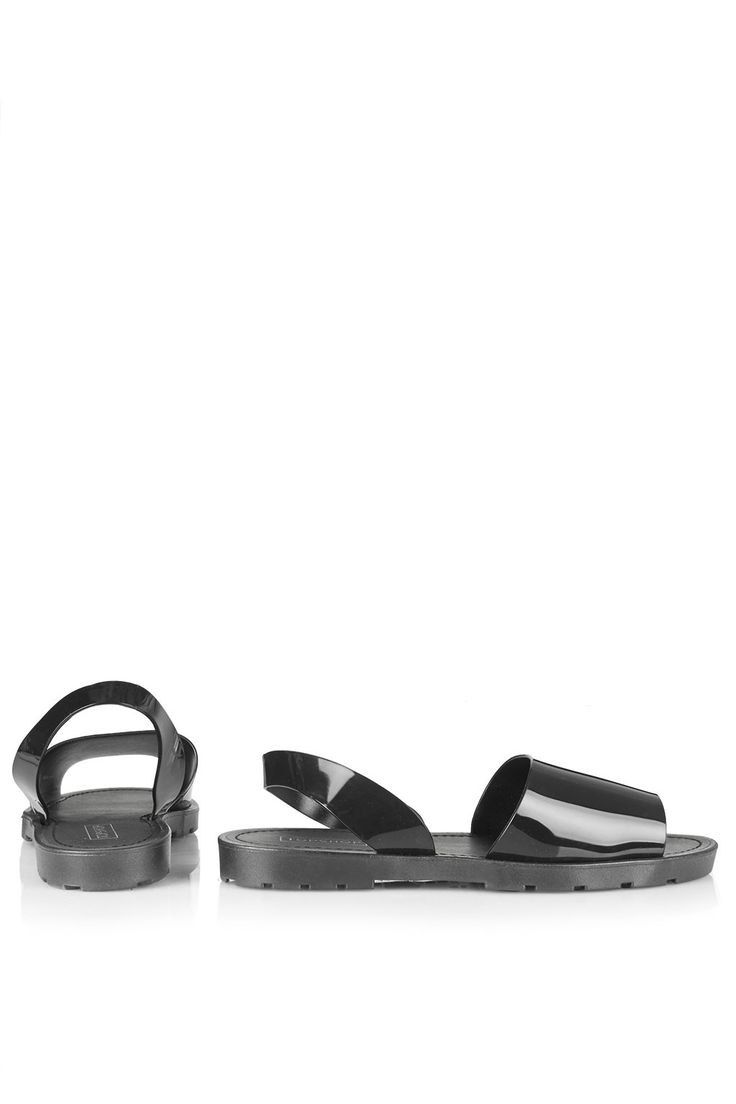 Sandals shoes usa - Hip Jelly Sandals