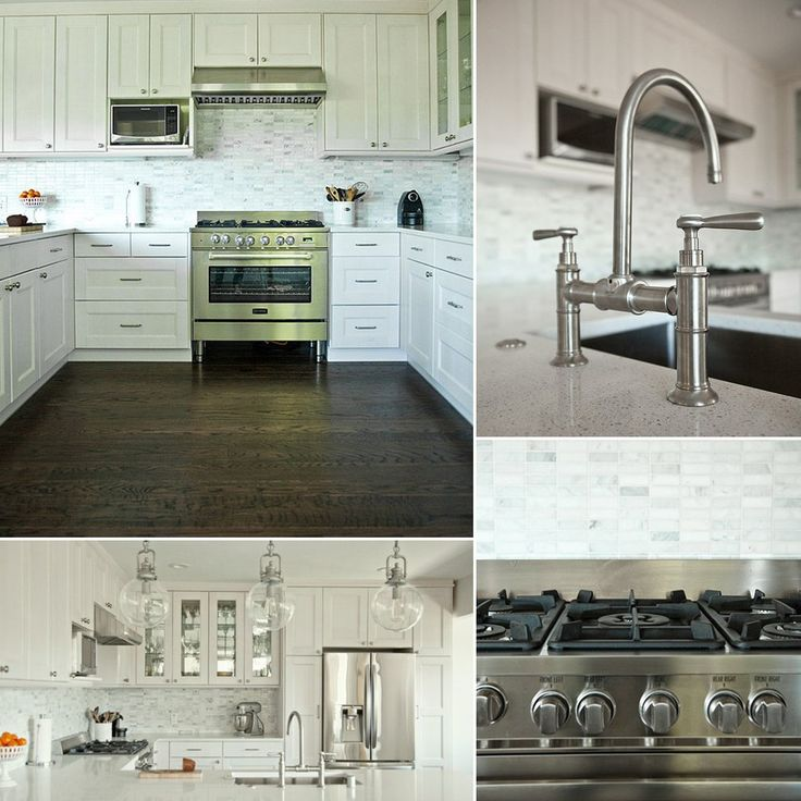 Kitchen Transformation Before And After: Before And After: A Stunning Ikea Kitchen Transformation