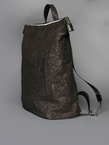 Andrea Incontri - Crackle Leather