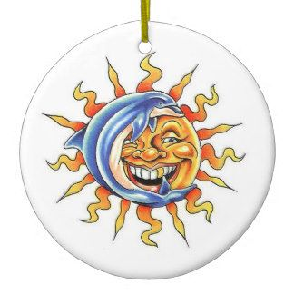 HAPPY sun face tattoo | Happy Face Symbol Gifts - T-Shirts, Art, Posters & Other Gift Ideas ...