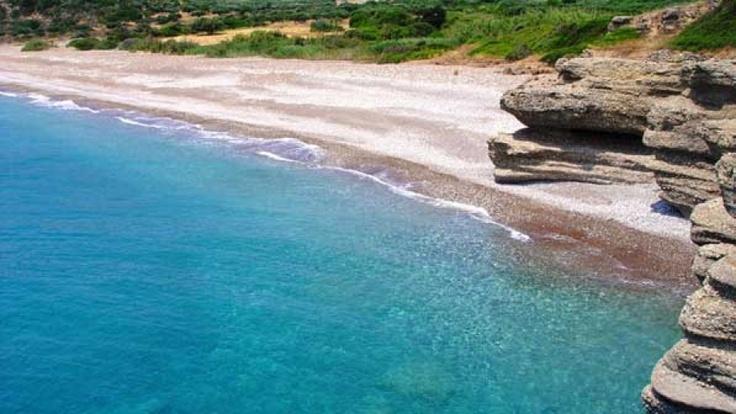 Palaiopoli Beach