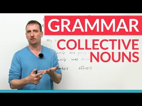 Advanced English Grammar: Collective Nouns ·-         Repinned by Chesapeake College Adult Ed. We offer free classes on the Eastern Shore of MD to help you earn your GED - H.S. Diploma or Learn English (ESL) .   For GED classes contact Danielle Thomas 410-829-6043 dthomas@chesapeke.edu  For ESL classes contact Karen Luceti - 410-443-1163  Kluceti@chesapeake.edu .  www.chesapeake.edu