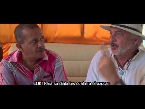 Un testimonio de MMS - Diabetes - YouTube