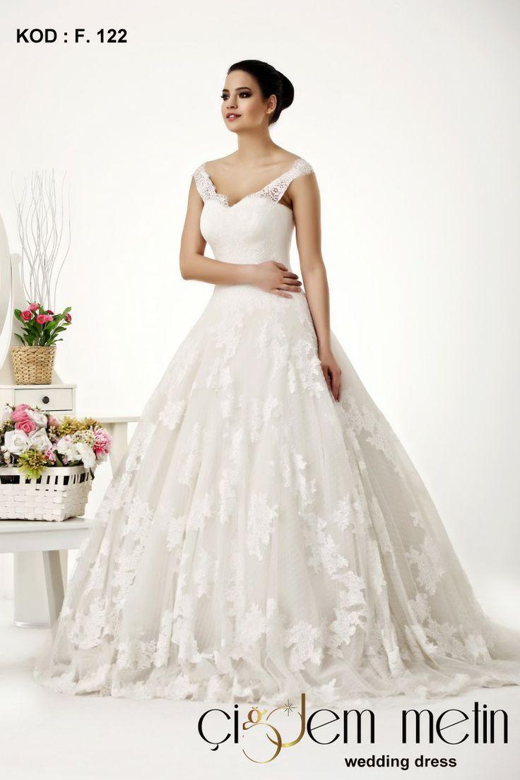 Elegancia Gelinlik Modelleri kod: F122 http://www.cigdemgelinlik.com.tr/ http://www.cigdemgelinlik.com.tr/elegancia-collection-2013