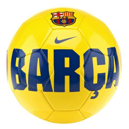 Nike FC Barcelona Official SC Soccer Ball BARCA!!!!!!!!!!!!!