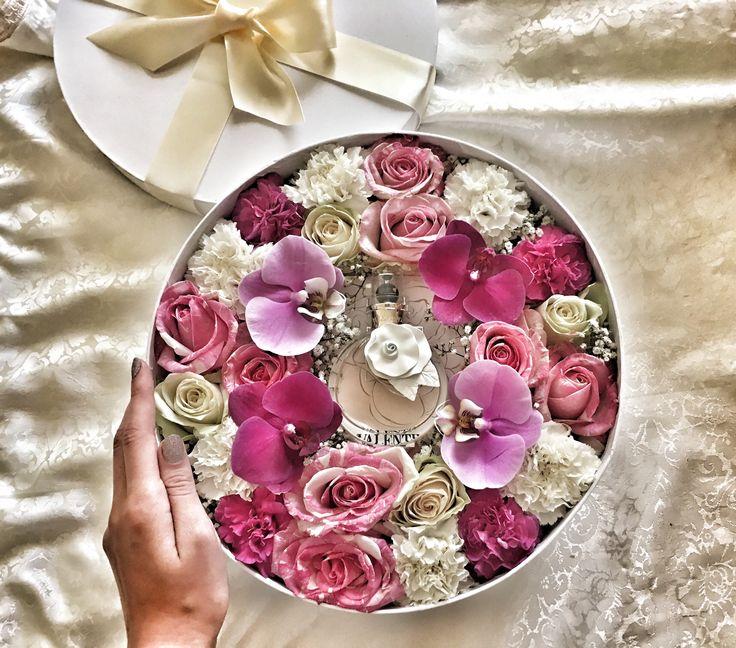 Gift&flower box