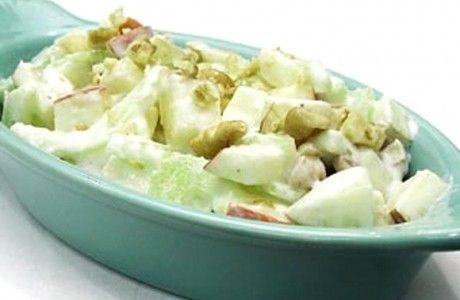 Salada Waldorf diet | Panelinha - Receitas que funcionam