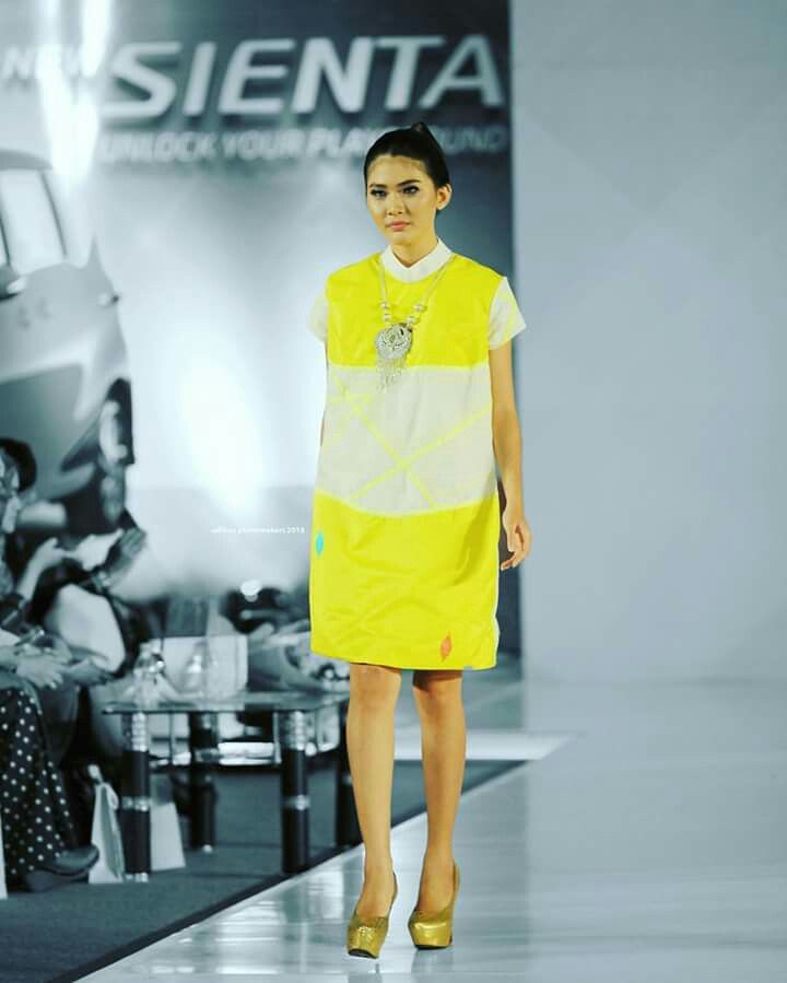Makassar Auto Fashion Trend 2017. Photography by: Adibau Photomaker