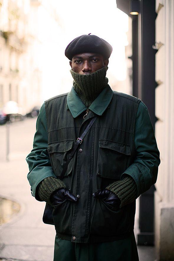On the Street…Rue Béranger, Paris | The Sartorialist | Bloglovin'