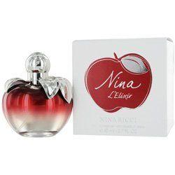 NINA L'ELIXIR by Nina Ricci SET-EAU DE PARFUM SPRAY 1.7 OZ & BODY CREAM 3.3 OZ & EAU DE PARFUM .14 OZ MINI by NINA L'ELIXIR. $44.55