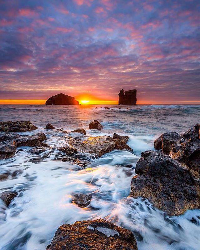 Mosteiros, Ponta Delgada, São Miguel, Açores By: Manuel Oliveira Photography