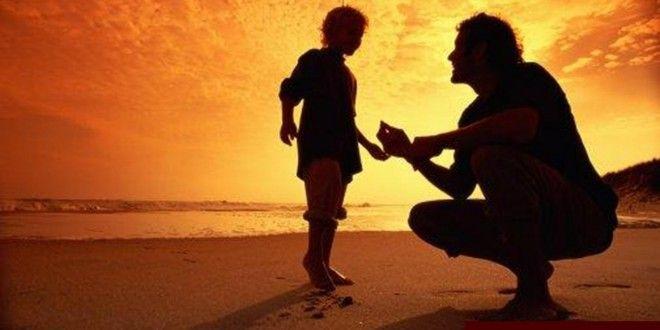 La suerte de ser padre gay - Oveja Rosa - Revista web sobre familias homoparentales