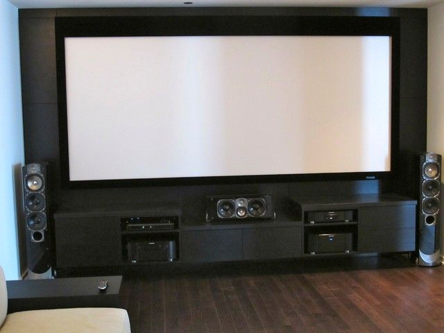 Lovely Home Theatre Cabinet Designs R96