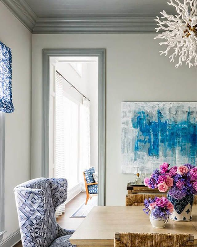 Sure, aesthetic is important. But what's the point in a well-designed living room if it isn't sink-into-your-couch cozy? Here are 11 of our