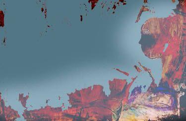 "Saatchi Art Artist Ioana Serban; New Media, ""quarter sign"" #art"