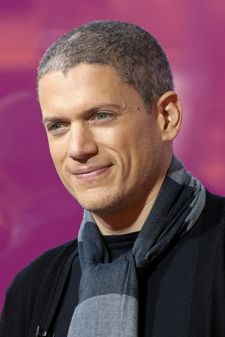 Why Wentworth Miller's Brave Account of His Depression Made Me Feel Less Damaged, Too