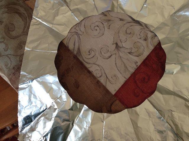 How to Make a Pie Crust Shield From Aluminum Foil Recipe
