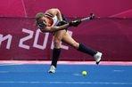 Crista Cullen - Great Britain hockey (London Olympics 2012) - http://www.PaulFDavis.com/success-speaker (info@PaulFDavis.com)