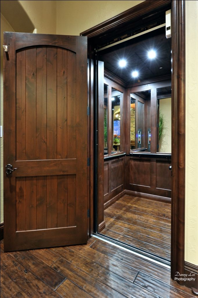Residential Elevator Designs And Styles Part 37