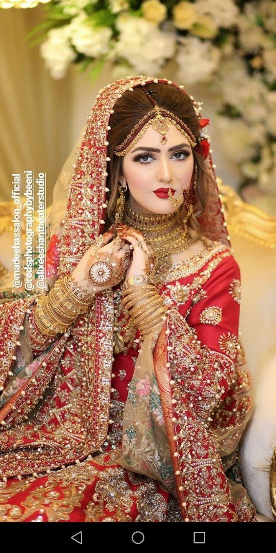 Pakistani Jewellery Bridal Dresses Pakistan Pakistani Bridal Makeup Pakistani Bridal Dresses