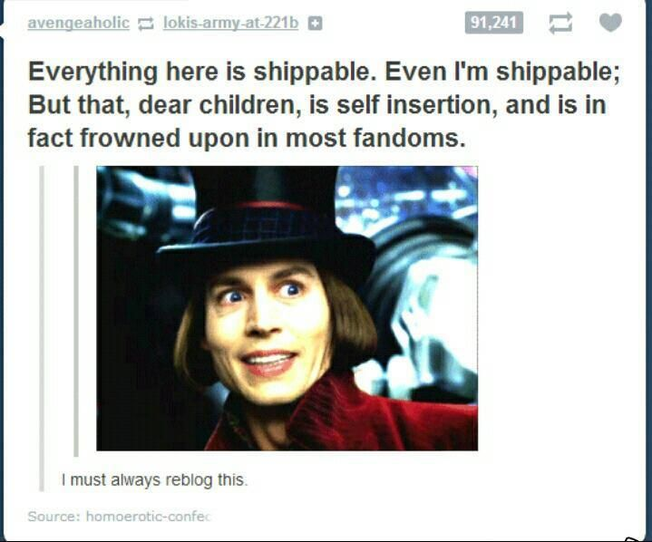 Charlie and the Shipping Factory. Oh this is great.<---------- OMG!!!!!! YES!!!!!