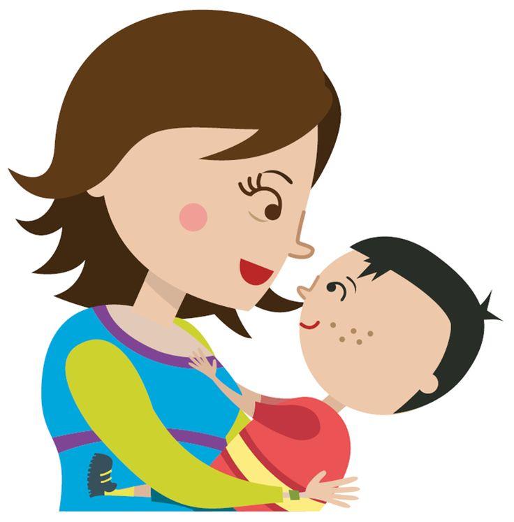 No sé por que hoy me ha salido esta idea para escribir; viendo y escuchando el video, me he puesto a pensar con qué se puede comparar a una madre.
