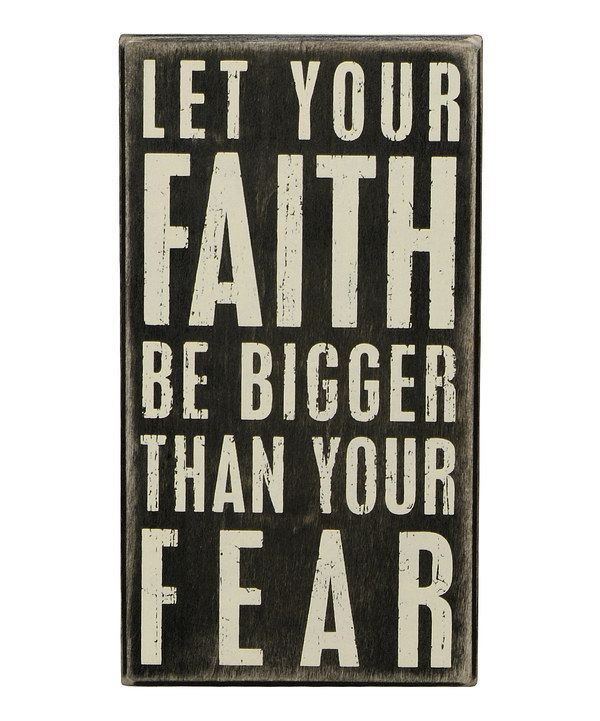 Faith Wooden Signs With Quotes. QuotesGram