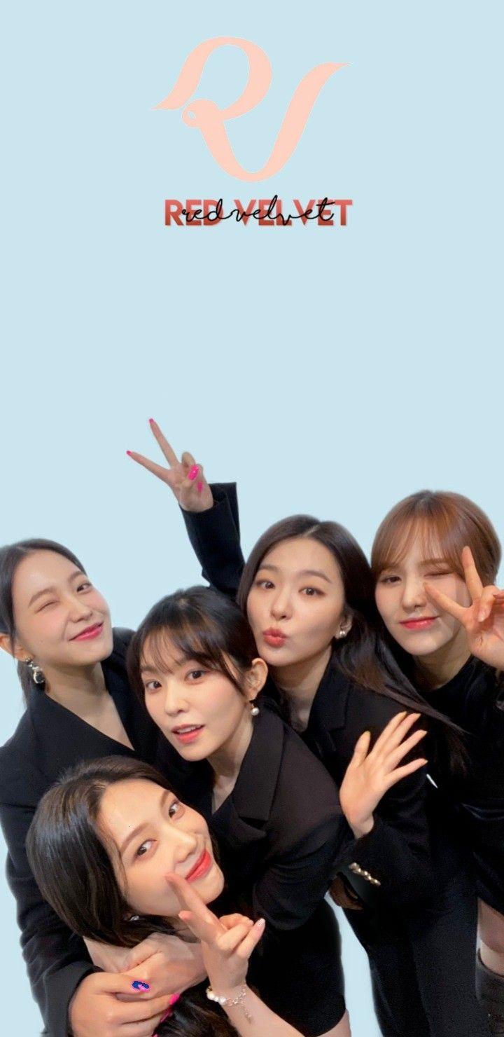 Red Velvet Di 2021
