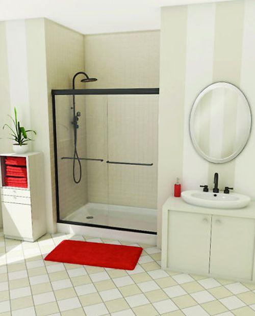 Contemporary Bathroom Doors: Best 25+ Contemporary Shower Ideas On Pinterest