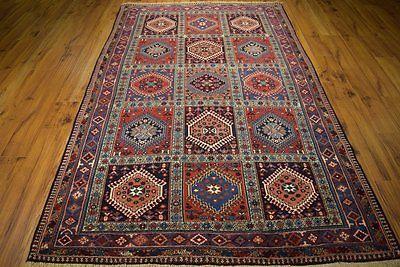 Karaja Yalameh Persian Rug 5' x 9' Handmade Fine Quality Cheap Rugs online