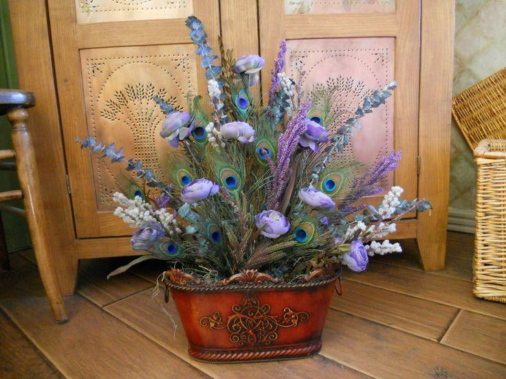 Images about artificial flower arrangements on