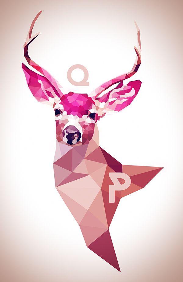 M&225s De 1000 Ideas Sobre Animales Geometricos En Pinterest  Dibujos