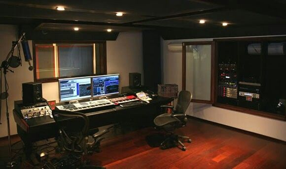 Audio Design And Production
