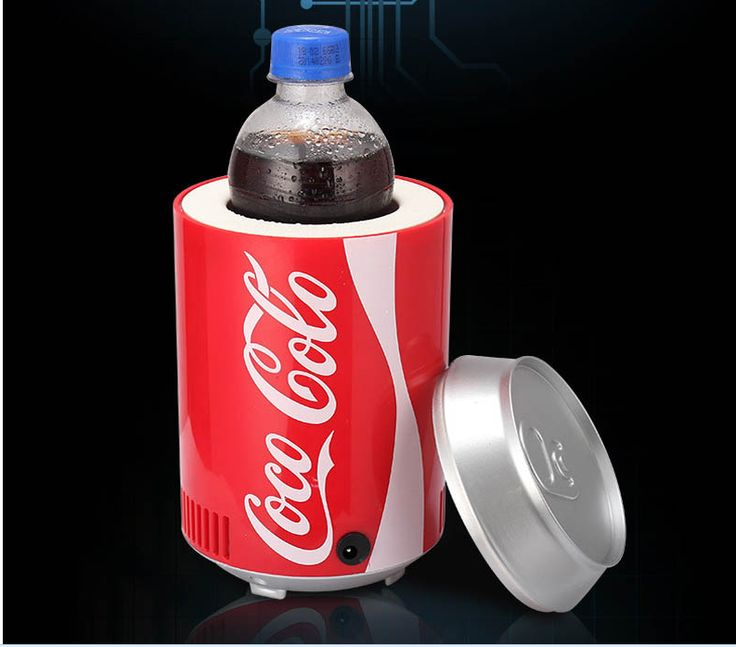 2016 new portable mini  fridge refrigerator refrigeration vehicle dormitory office USB small refrigerator