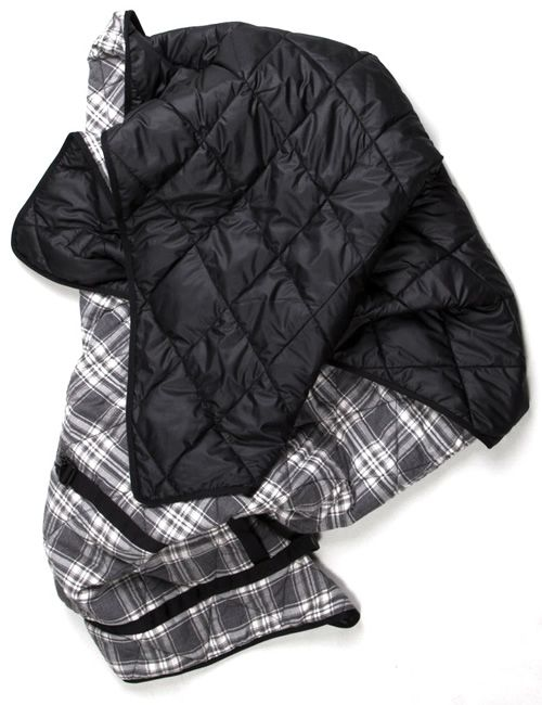 Isaora Insulated Wrap Blanket