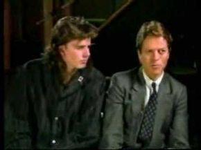 John Taylor & Robert Palmer - Countdown - 85