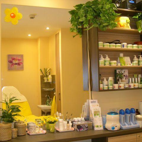 Galéria: szalon - Kozmetika 1