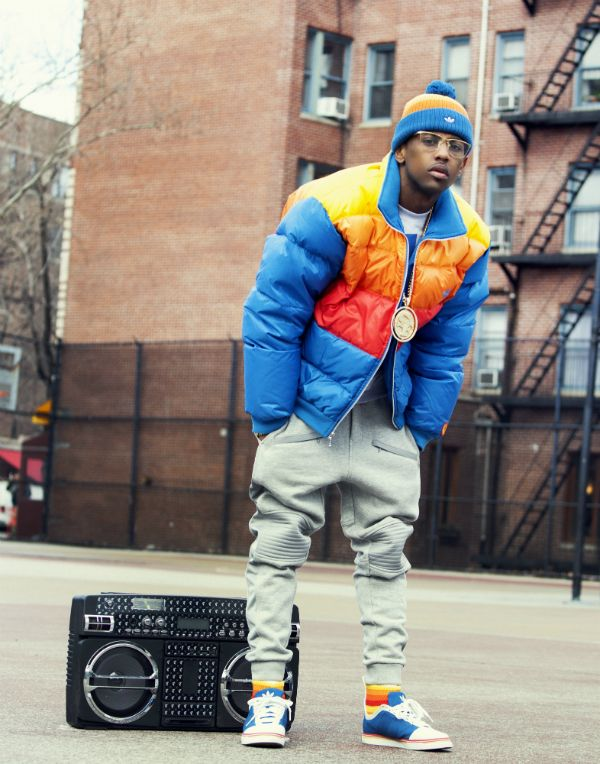 Can we preach a bit? The 1990s were a blessing for hip-hop. Icons were created and key categories on rap's checklist—lyrics, production, flows, metaphors, uh, swag—received an upgrade. While the genre grew for the good, Brooklyn native Fabolous took notes and blossomed into one of the game's better technical MCs. With a worms-eye view of street struggle and wordplay far better than given credit for, the kid who debuted on DJ Clue mixtapes immersed himself in the '90s for The Young OG…