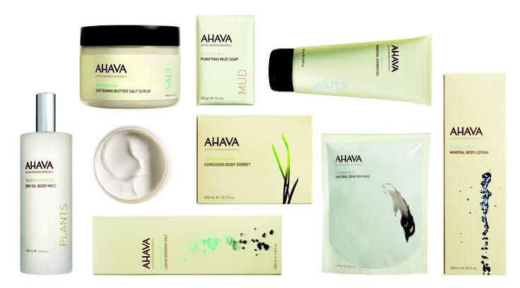 Odkryjcie magię Morza Martwego w kosmetykach AHAVA do pielęgnacji skóry twarzy i ciała. Zawierają cenne minerały Morza Martwego jak i inne, naturalne składniki, które przywracają skórze jej naturalne funkcje, czyniąc ją piękną. Teraz kosmetyki AHAVA mamy dla Was 30% taniej, promocja trwa do 16.05. Skusicie się? :)