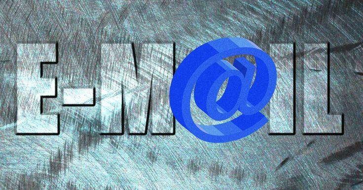 Cómo abrir archivos .eml. Los archivos con la extensión EML son archivos de correo electrónico. Microsoft lanzó una revisión para Outlook 2007 con la finalidad corregir un problema con la apertura de este tipo de archivos. Si no puedes abrir uno con la extensión EML en Outlook 2007 pero puedes abrirlo en Outlook Express, Windows Mail o Internet Explorer, es necesario que ...